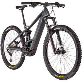 ORBEA Wild FS H15, graffite/black